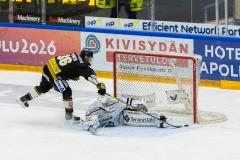 xxkeikkaxx20210216, OuluKärpät vs TPSKuvassa Markku Hyttinen / All Over Press